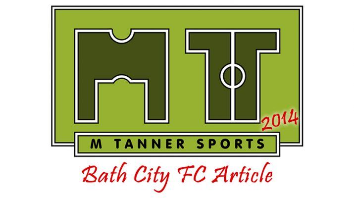 Bath City FC 2014