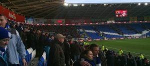 Cardiff City FA Cup 2014