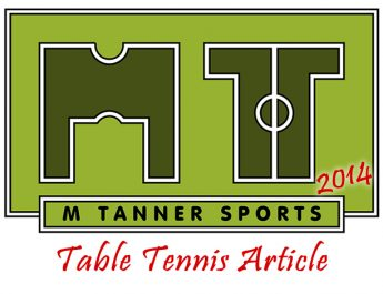 Table Tennis 2014