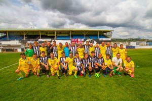 Bath City Supporters FC