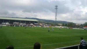 Bath City Vs Bristol Rovers