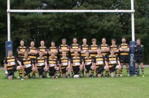 avon 2nds squad