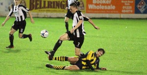 Elliot Gibbons Bath City FC