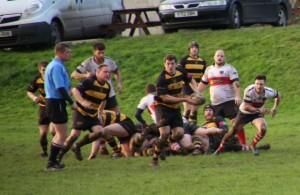 Avon Rugby Kane Book 2014