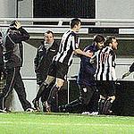 Ross Stearn Bath City FC