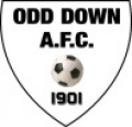 Odd_Down_F_C__logo