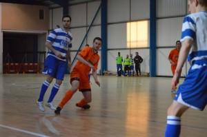 Michael Wootten Futsal
