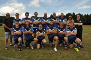 Bath & Wiltshire Romans RLFC - Team Picture