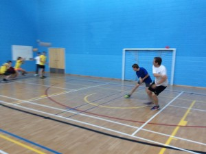 Bath Dodgeball Ball Spartan Dodgeball