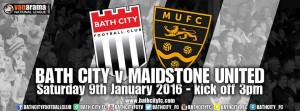 bath city poster Jan 9th