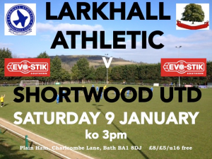 larkhall poster Jan 9th
