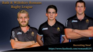 romans recruiting 2016