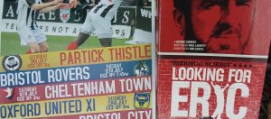 looking for eric Ken Loach Bath City FC