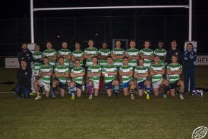 University Rugby League South East v South West 26/11/16