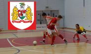 Bristol City Futsal 2017-18