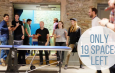 2018 Social table tennis