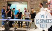 2018 Social table tennis
