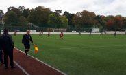 Keynsham Ladies 7-1 Southamption Saints Oct 2018