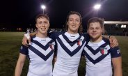 University Rugby League Regional England Pathway Result