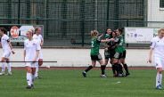 Keynsham Ladies vs Fylde Ladies FA Cup