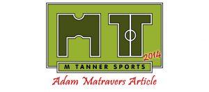 Adam Matravers Somerset Cricket