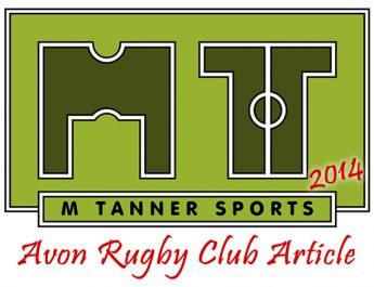 Avon Rugby Club 2014