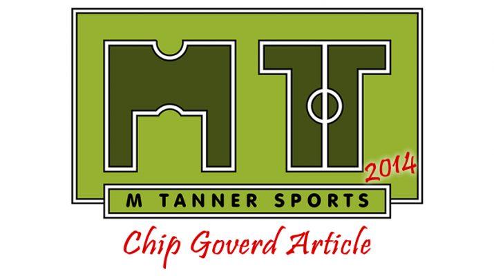 Chip Goverd