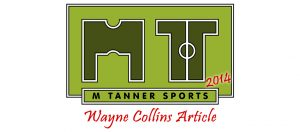 Wayne Collins Bristol Rovers FC