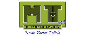 Kevin Porter Match Report Bath City FC
