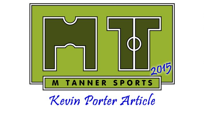 Kevin Porter Match Report Bath City FC