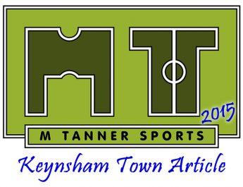 Keynsham Town FC