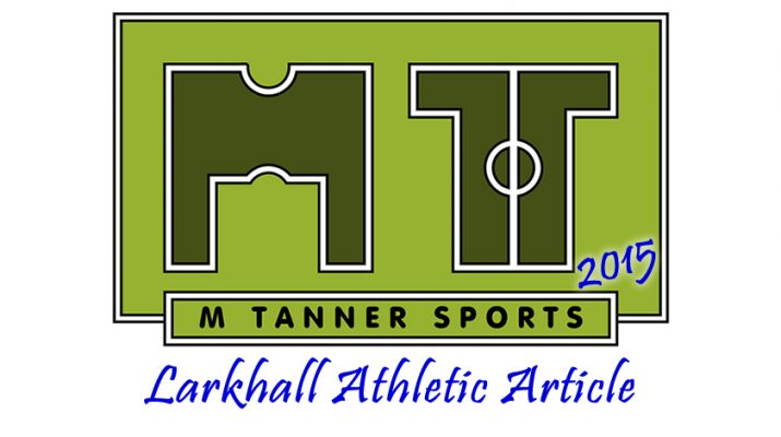 Larkhall Athletic FC
