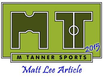 Matt Lee Football Writing