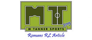Bath & Wiltshire Romans Rugby League