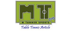 Table Tennis Bath