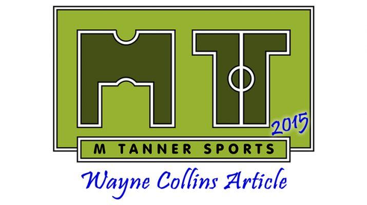 Wayne Collins Bristol Rovers