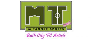 Bath City FC 2016