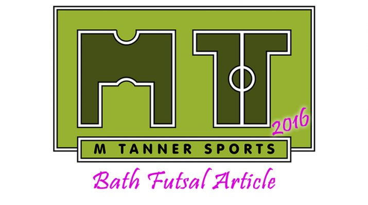 Bath Futsal Club 2016