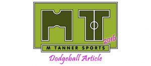 Bath Dodgeball
