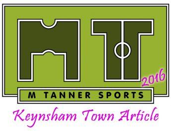 Keynsham Town FC 2016