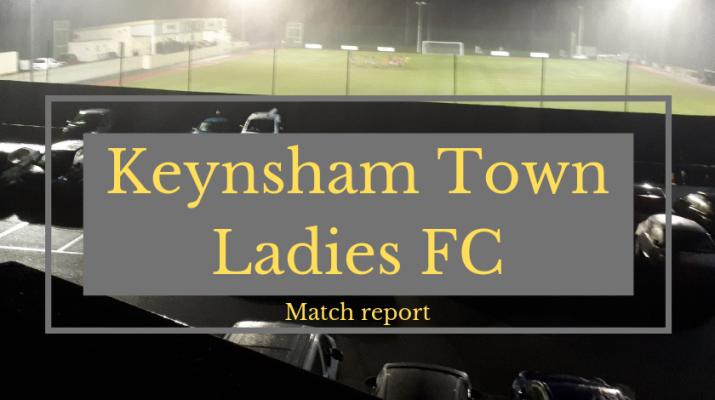 Keynsham Town Ladies FC