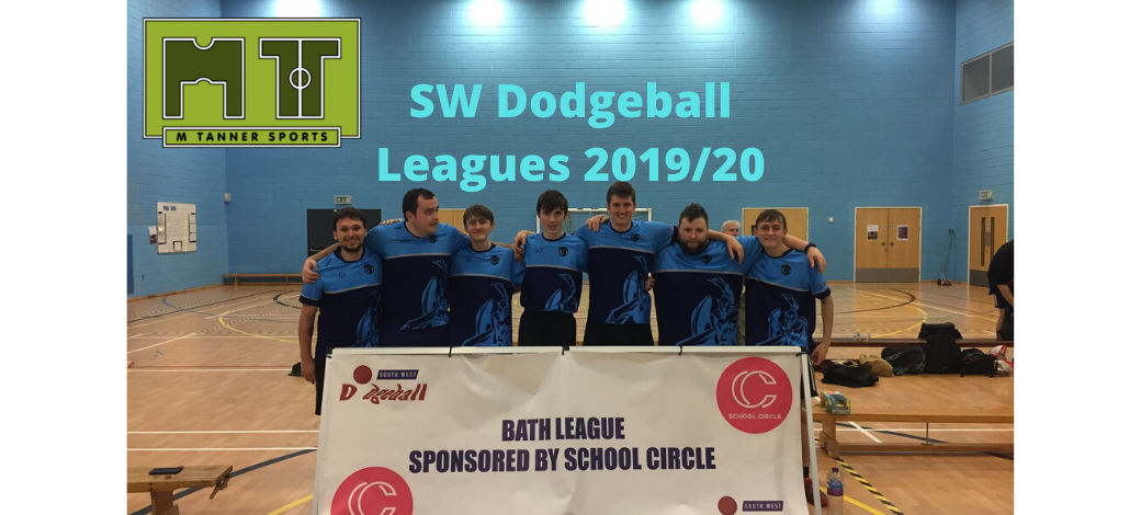 SW Dodgeball Leagues 2019/20